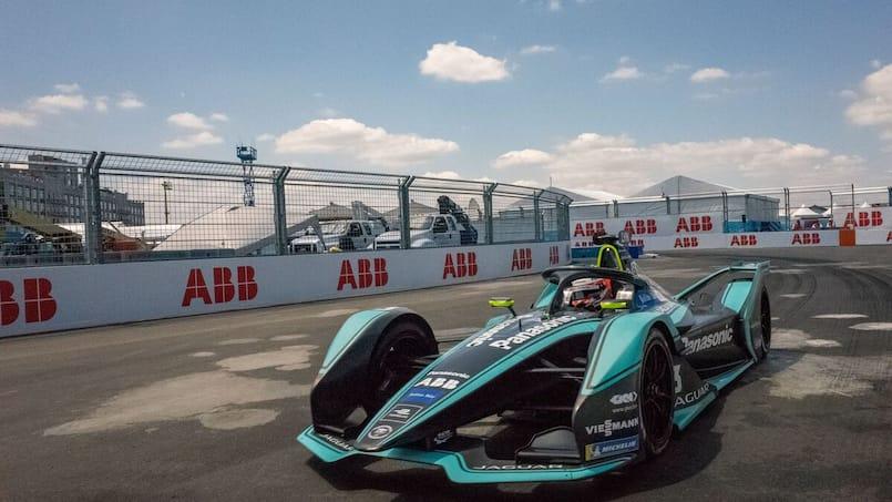 Formule E : Lynn l'emporte, de Vries prend la tête