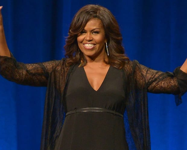 Image principale de l'article 5 raisons pour lesquelles on admire Michelle Obama