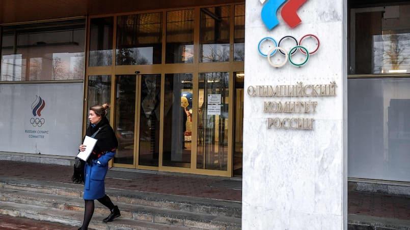 Ça brasse à l'agence antidopage russe