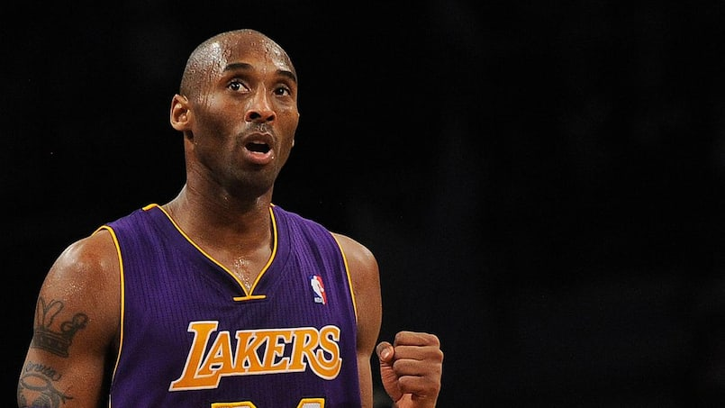 NBA: changer le logo pour Kobe?