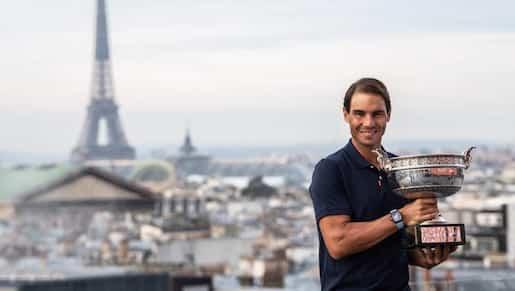 Roland-Garros: le roi pourra-t-il être détrôné?