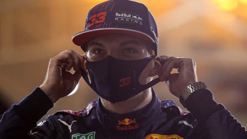 «La pression est sur Verstappen»