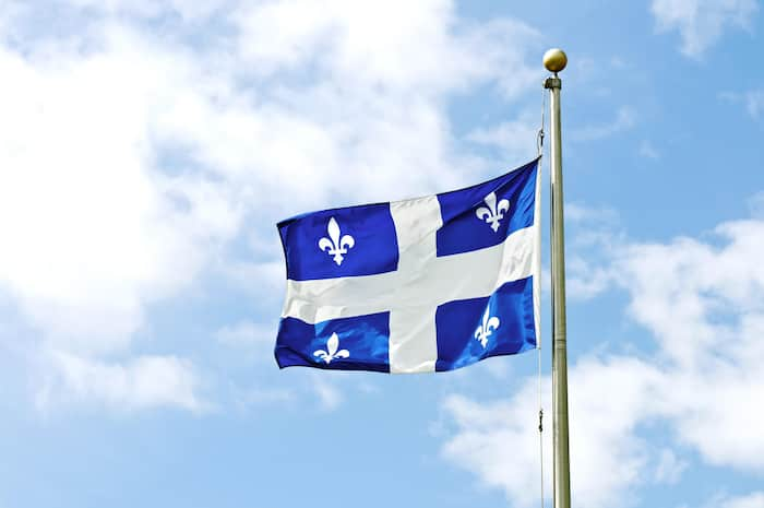 québec drapeau