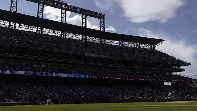 Le Colorado accueillera le match des étoiles