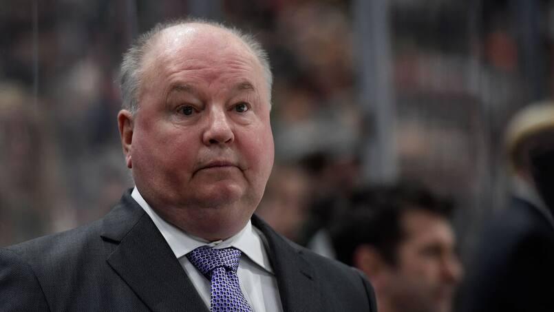 Bruce Boudreau avec les Leafs?