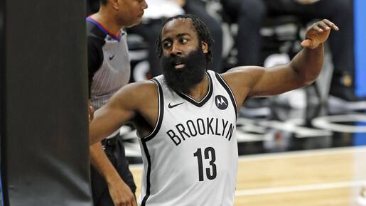Quel accueil recevra James Harden à Houston?
