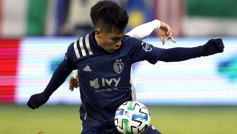 MLS: un joueur suspendu pour avoir parié sur des matchs