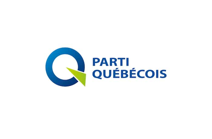 pq parti québécois logo