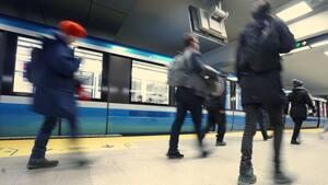 Image principale de l'article Fini les passe-droits pour les Montréalais