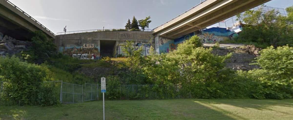 Tunnel Québec–Lévis: une partie du troisième lien risque de passer à travers un site patrimonial