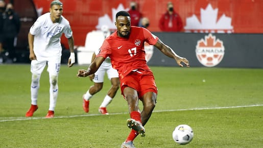 FOI-SOC-SPO-WCS-HONDURAS-V-CANADA:-2022-WORLD-CUP-QUALIFYING