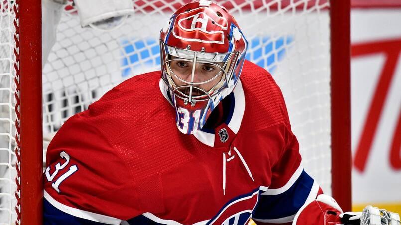 Canadiens: Un survol des matchs no 7