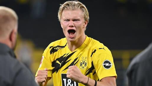Dortmund reprend avec une victoire