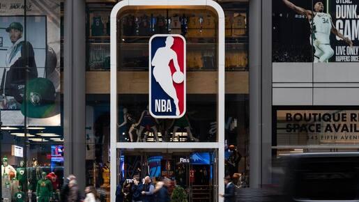 La COVID-19 infiltre la NBA