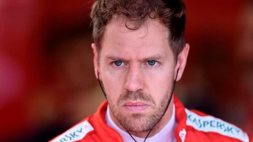 F1: Sebastian Vettel pourrait-il être une menace pour Lance Stroll?