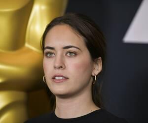 La réalisatrice Meryam Joobeur
