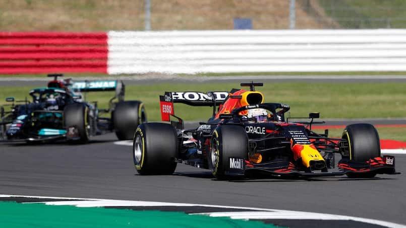 Verstappen, nouveau meneur poursuivi par Hamilton à Monza