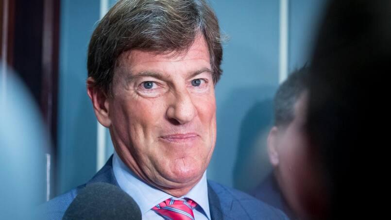 Nouveau stade: «Ce n'est pas aux contribuables québécois de payer»