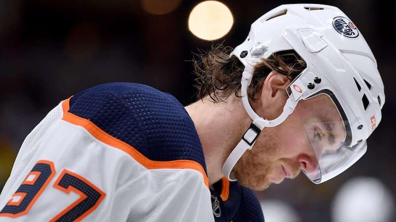 Les jeunes Oilers privés de précieuses leçons?