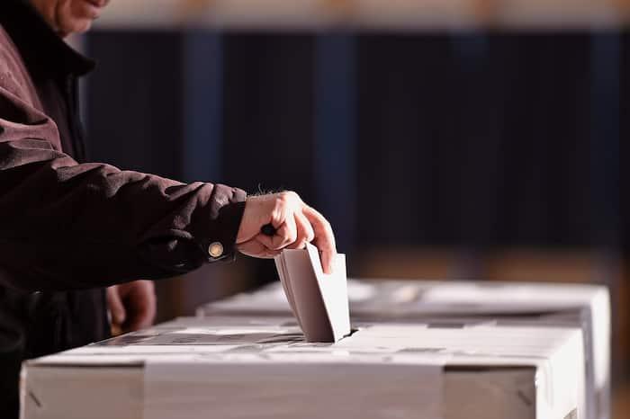 Bloc situation vote élections élection