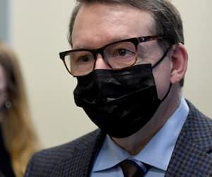 L'accusé Michel Venne