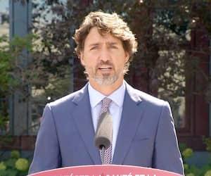 L'appel à la discussion de Justin Trudeau a des airs de pelletage par en avant.