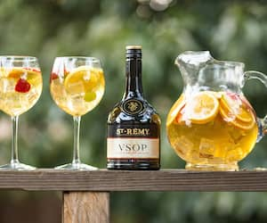 CASA 0912 Cocktails beaux jours