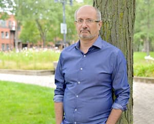 Le résident de Rosemont Jean-Christophe Filosa a vu son médecin de famille partir pour Saint-Sauveur et risque d'attendre plus de deux ansavant d'en avoir un nouveau.
