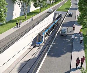Le nouveau mandat de lobbying d'Alstom Transport Canada Inc. du projet de tramway à Québec ne respecte pas les délais d'inscription prévus par la loi, selon le Commissaire au lobbyisme du Québec.