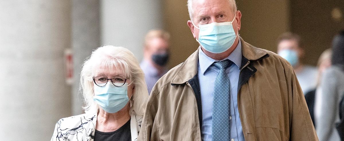 Ce couple a terrorisé ses huit enfants pendant 25 ans
