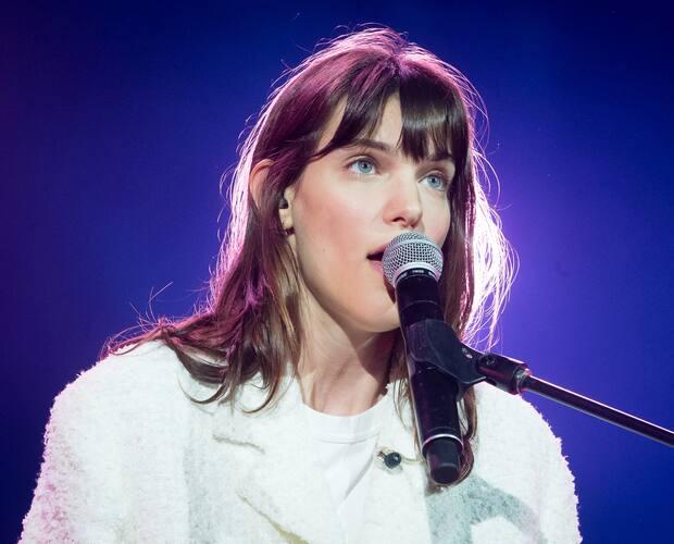 Image principale de l'article Un album en avril pour Charlotte Cardin