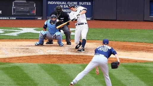 Les Yankees reprennent du poil de la bête