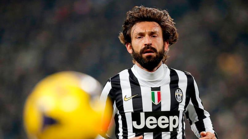 Une légende à la tête de la Juventus