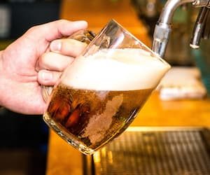 Bloc bière, beer