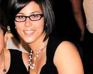 Marie-Lisa Desbiens, victime.