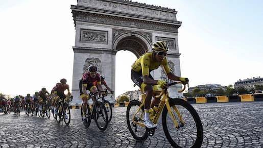 Tour de France: «La fête sera là»