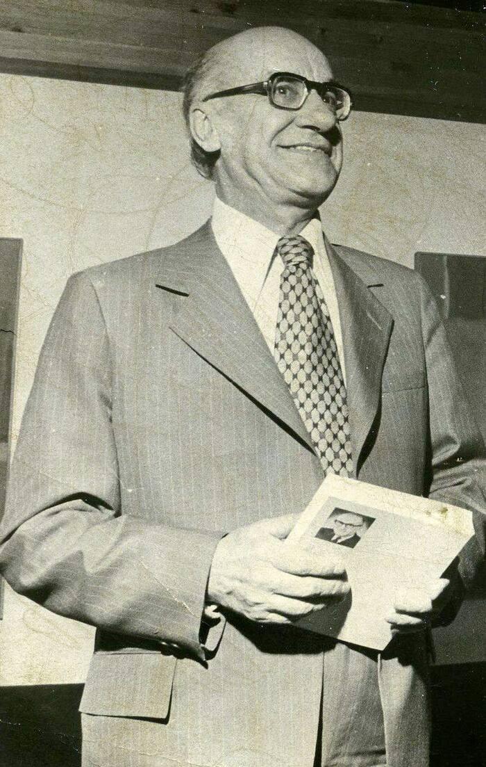 Georges-Émile Lapalme.