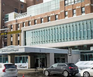 Hôpital général juif
