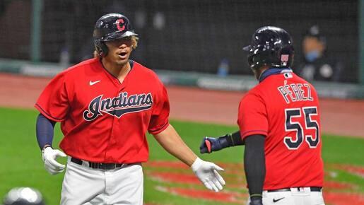 La fin des Indians à Cleveland ?