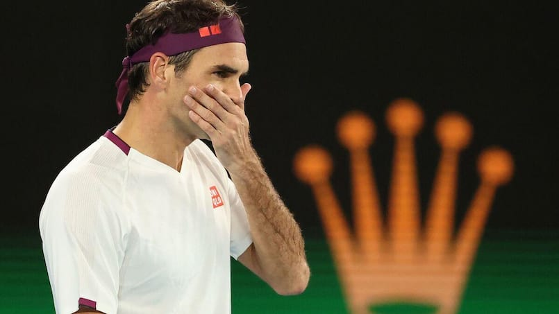 Les records de Federer en danger?