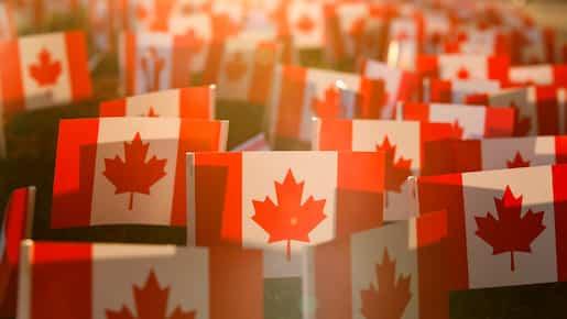CANADA-REMEMBRANCE