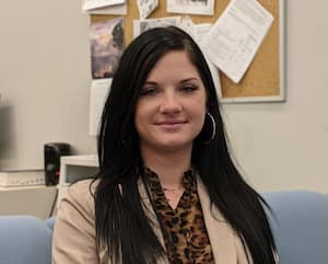 Stéphanie Lapointe