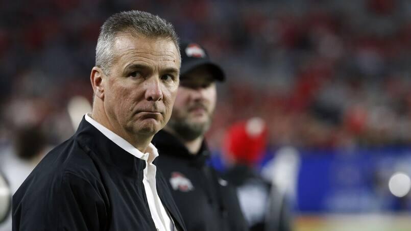 Urban Meyer nommé entraîneur des Jaguars