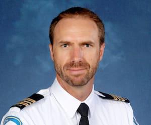 David Bertrand. Inspecteur SPVM