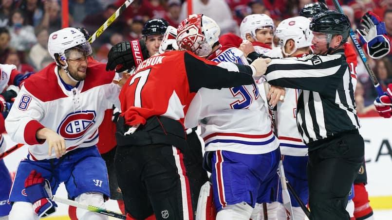 Sept joueurs robustes à surveiller dans la section canadienne