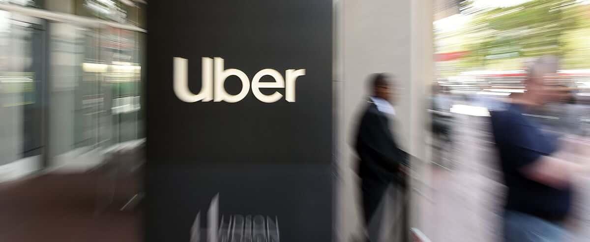 Uber s'étend dans la livraison de courses en Amérique