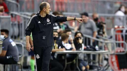 TFC: Javier Perez officiellement entraîneur-chef