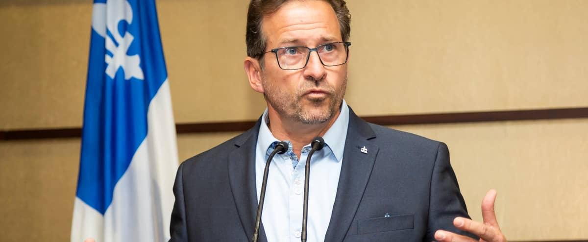 Modification de la constitution : la motion du Bloc québécois est adoptée