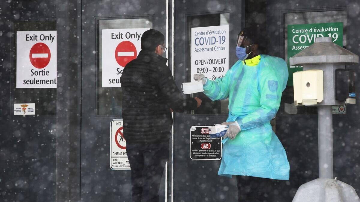 Plus de 550 morts de la COVID-19 au pays