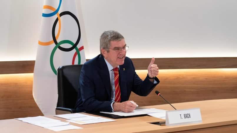 Une nouvelle discipline aux Olympiques de 2024